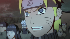 Naruto Shippuden: Ultimate Ninja Storm 4 Features Trailer thumbnail