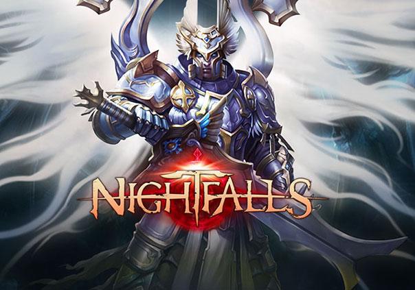 Nightfalls Profile