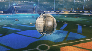 Rocket League Xbox One Announcement Trailer thumbnail