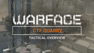 Warface: CTF Quarry and TDM Hangar 2.0 Overview video thumbnail