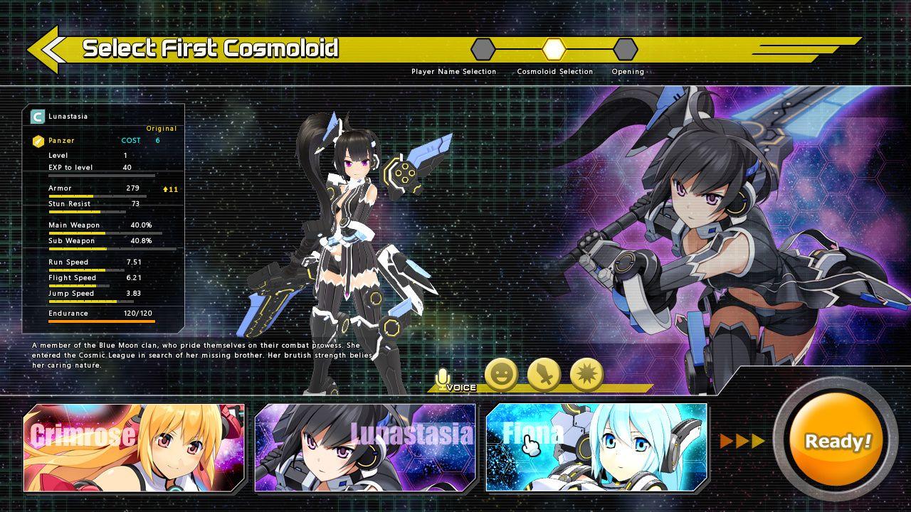 Cosmic League Beta Impressions
