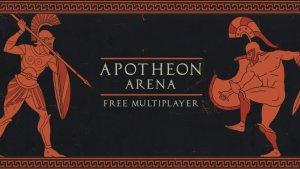 Apotheon Arena Launch Trailer thumbnail