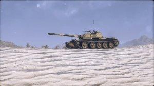 Armored Warfare Type 59 Spotlight video thumbnail