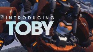Battleborn Toby the Destroyer Reveal video thumbnail