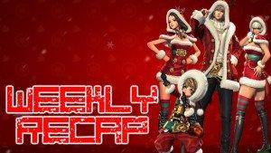 MMOHuts Weekly Recap #270 Dec. 21st - Warframe, Blade & Soul, Robocraft & More!