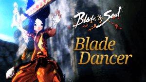 Blade & Soul Blade Dancer Overview video thumbnail