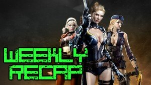 MMOHuts Weekly Recap #269 Dec. 14th - Gigantic, Crossfire, First Assault & More!