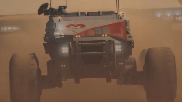 Homeworld: Deserts of Kharak Announcement Trailer thumbnail