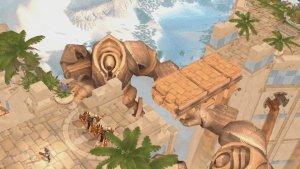 Dungeon Hunter 5 Forsaken Sands Dev Diary video thumbnail