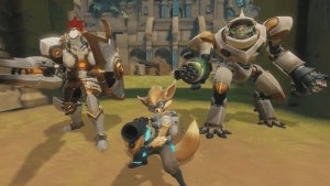 Paladins Closed Beta Patch 11 Overview video thumbnail