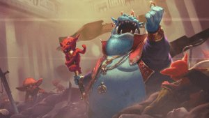 Heroes of Newerth King Klout Spotlight video thumbnail