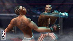MMA Federation Trailer thumbnail