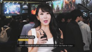Nexon G-Star 2015 Recap video thumbnail