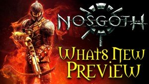 Nosgoth - Whats New? The Silenced Cathedral
