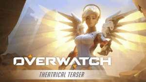 "Overwatch Theatrical Teaser: ""We Are Overwatch"" video thumbnail"