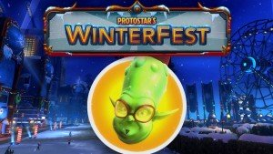 WildStar Winterfest 2015 Trailer thumbnail