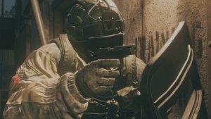 Rainbow Six Siege Behind the Wall #6: Procedural Destruction video thumbnail