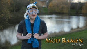 RuneScape Behind the Scenes: Beneath Cursed Tides video thumbnail