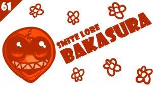Smite Lore: Who is Bakasura? video thumbnail
