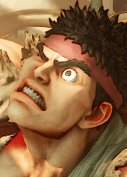 Street Fighter V Preview thumb