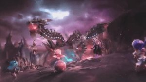 Summoners War Rift of Worlds Teaser video thumbnail