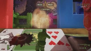 The Mean Greens - Plastic Warfare Launch Date Announcement Trailer thumbnail