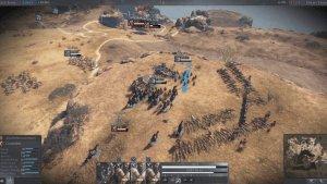 Total War: Arena Barbarian Raiding Party Testing Grounds video thumbnail Total War: Arena Barbarian Raiding Party Testing Grounds video thumbn