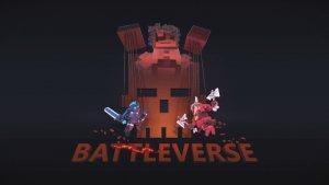 Trove Battleverse PvP Trailer thumbnail