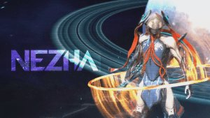 Warframe Nezha Profile video thumbnail