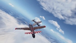 World of Warplanes Developer Diaries: Winter Campaign video thumbnail