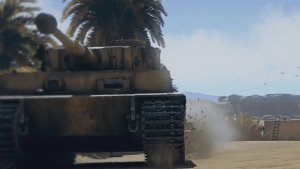 War Thunder: British Ground Forces video thumbnail
