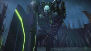Warhammer 40,000: Dark Nexus Arena Early Access Launch Trailer thumbnail