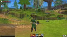 AdventureQuest 3D Early Steam Build Demo video thumbnail