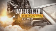 Battlefield Hardline: Getaway Cinematic Trailer thumbnail