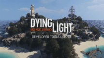 Dying Light Dev Tools: Co-Op & PvP Update video thumbnail