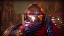 Warhammer 40,000: Eternal Crusade In-Engine Cinematic Trailer thumbnail