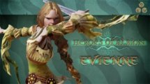 Fable Legends Evienne