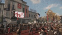 "Homefront: The Revolution ""This is Philadelphia"" Trailer thumbnail"