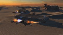 Homeworld: Deserts of Kharak Multiplayer Sneak Peek video thumbnail