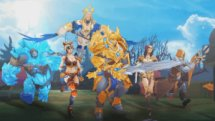 Juggernaut Wars Teaser thumbnail