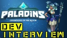 Paladins SWC 2016 Dev Interview w/Drybear video thumbnail