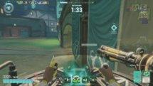 Paladins Closed Beta - Payload and Respawn Beacons video thumbnail