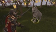 RuneScape Behind the Scenes: Hati & Friends video thumbnail