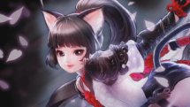 TERA Shinobi Elin Teaser (KR) video thumbnail