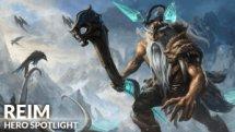 Vainglory Reim Hero Spotlight thumbnail