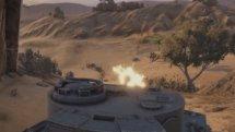World of Tanks PlayStation 4 Launch Trailer thumbnail