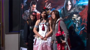 Blade And Soul Launch Event Recap