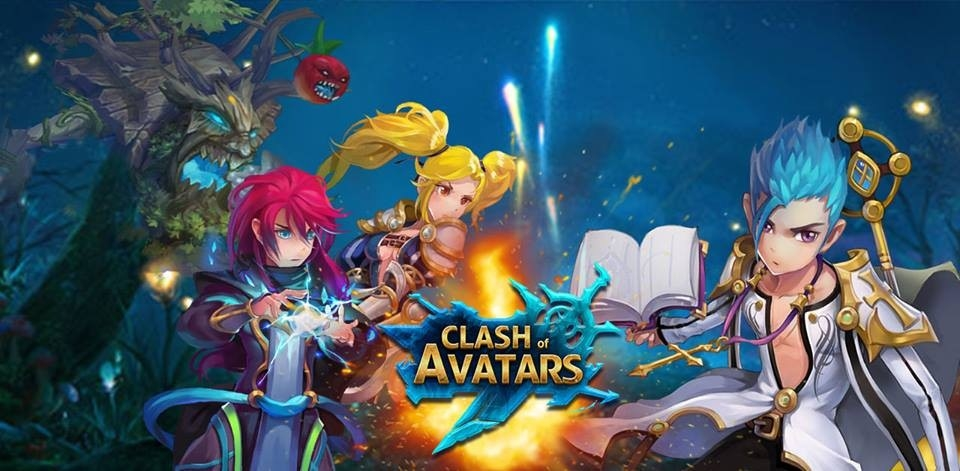 Clash of Avatars Beta Available through AMZGame