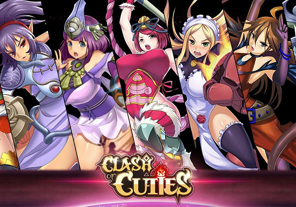 Clash_of_Cuties Main Image