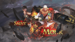 Conquer Online Awakening of the Monk Expansion Trailer thumbnail